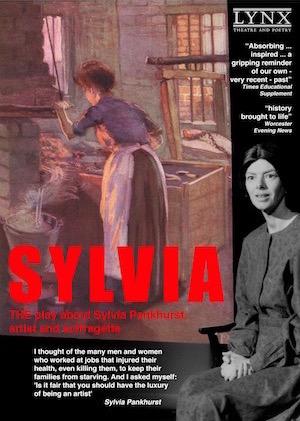 Sylvia leaflet 2017