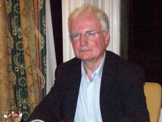 i.m. Michael O'Neill
