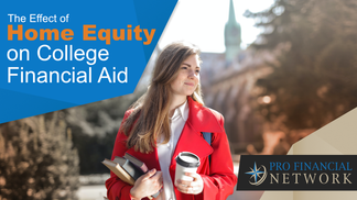 Home Equity's Effect on College Financial Aid