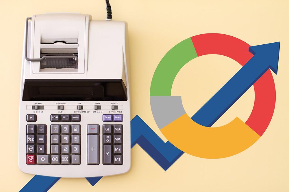 Financial Budget budgeting calculator