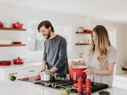A Stay at Home Spouse Doesn't Earn Income, They Produce Value