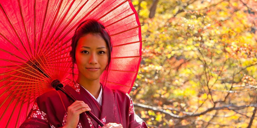 Japan India Textile B2B Round Table