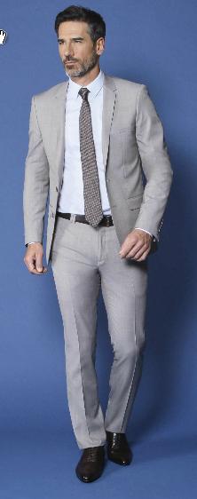 Costume  beige
