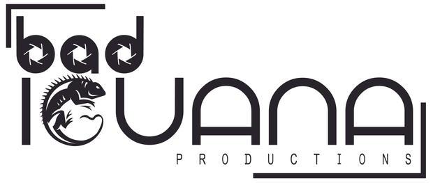 Logo Bad Iguana