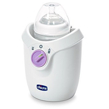 Chicco NaturalFit Bottle & Baby Food Warmer