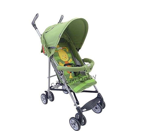 Stroller Happy DIno 499
