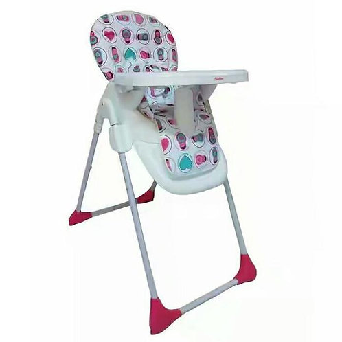 High Chair Cocolatte CL 586