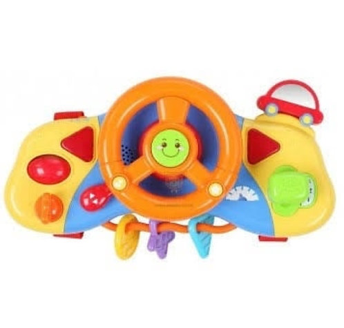 Winfun Baby Driver