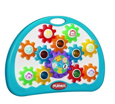 Playskool, Explore 'N Grow Busy Gears