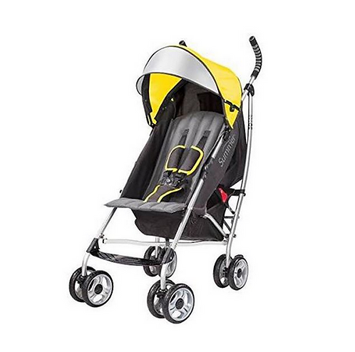 Summer Infant 3D lite Convenience Strolle