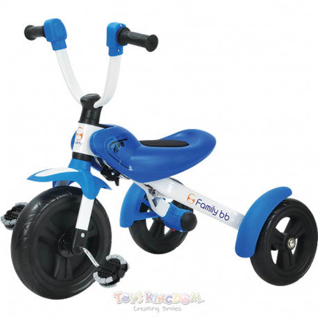 Paso Folding Tricycle