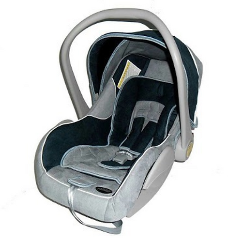 Carseat /Baby Carrier Pliko