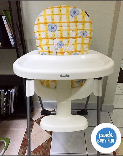 High Chair Cocolatte CL 580