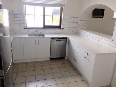 Kitchen Renovation Newport