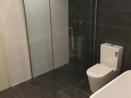Bathroom Renovation Kew