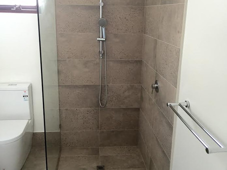 Bathroom Renovation Boronia