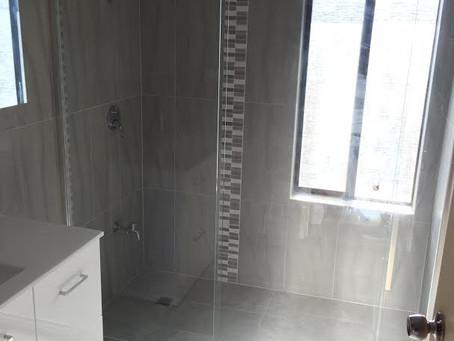 Bathroom Renovaiton Dandenong