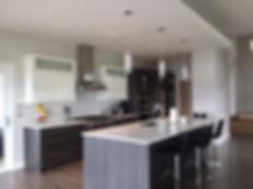modern kitchen design melbourne