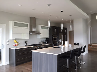 modern kitchen design melbourne