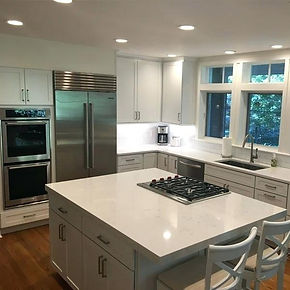 kitchen renovator melbourne