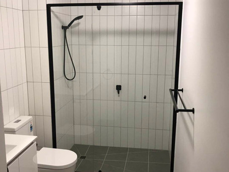 S Melbourne Bathroom Renovation
