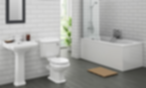 bathroom renovation melbourn
