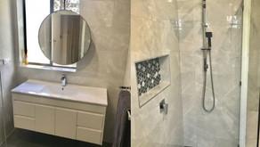 Affordable Bathroom Renovations in Melbourne