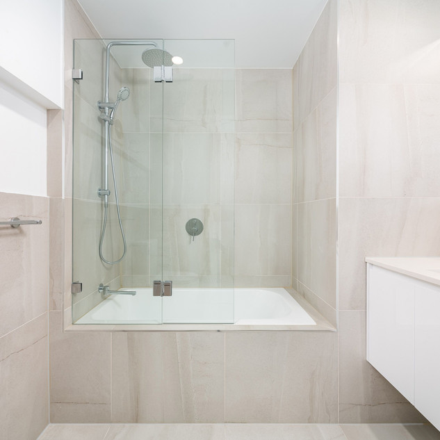 Bathroom Renovation Mount Waverley