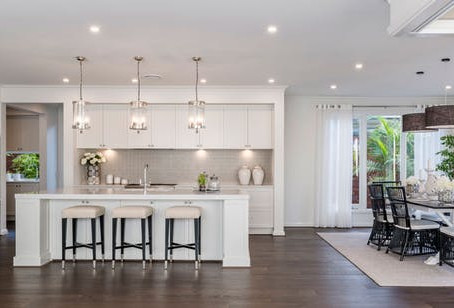 How much does a kitchen renovation in Melbourne cost