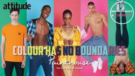 Painthouse - LGBTQ+/BAME/GENZ OOH & Digital