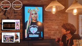 Skinnydip London - LGBTQ+ Digital & OOH