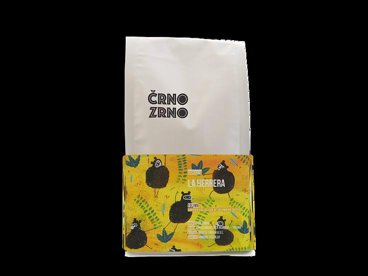 La Herrera 250g, kava v zrnju