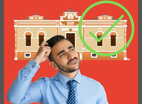 Como aprovar seu projeto na prefeitura