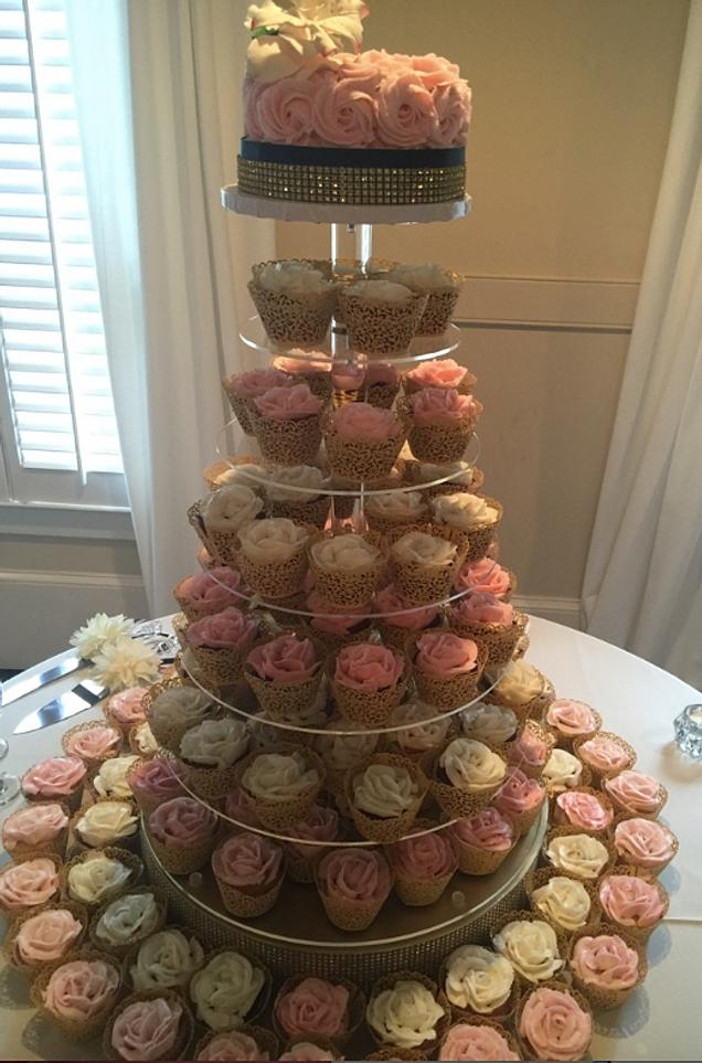 Kellys Cakes Atlanta