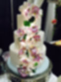 wedding cakes atlanta