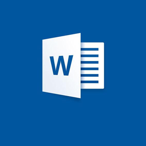 Découvrez Microsoft Word 2016