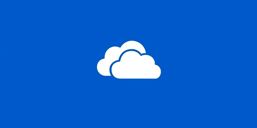 Atelier Windows - Le Cloud Microsoft