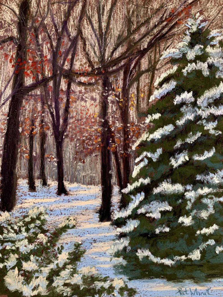 Winter Sanctum
