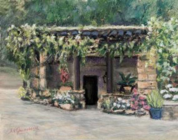 Jackoboice_Wine_Cellar_Lot_Valley_France
