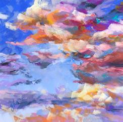 Interrupted Clouds