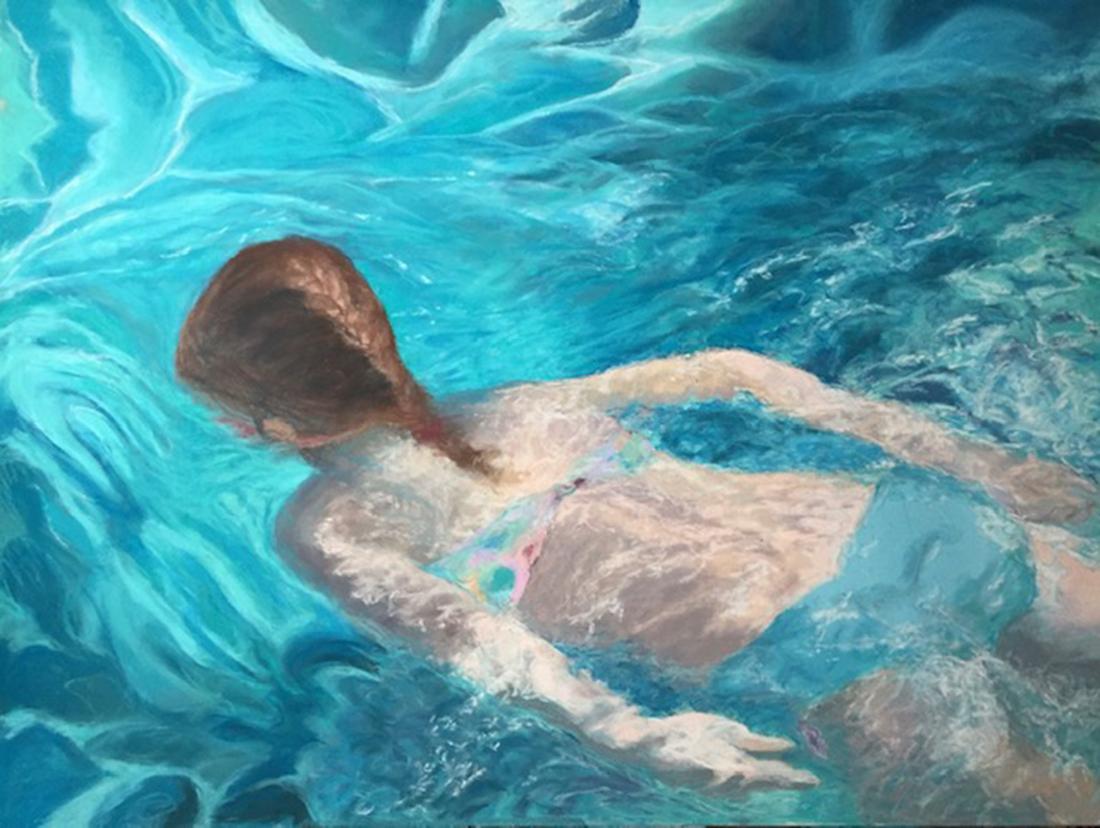 Mimi's Mermaid