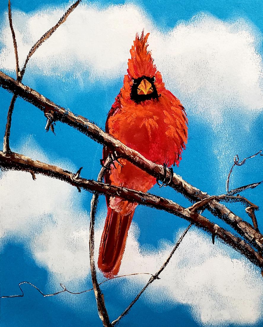 Red Messenger