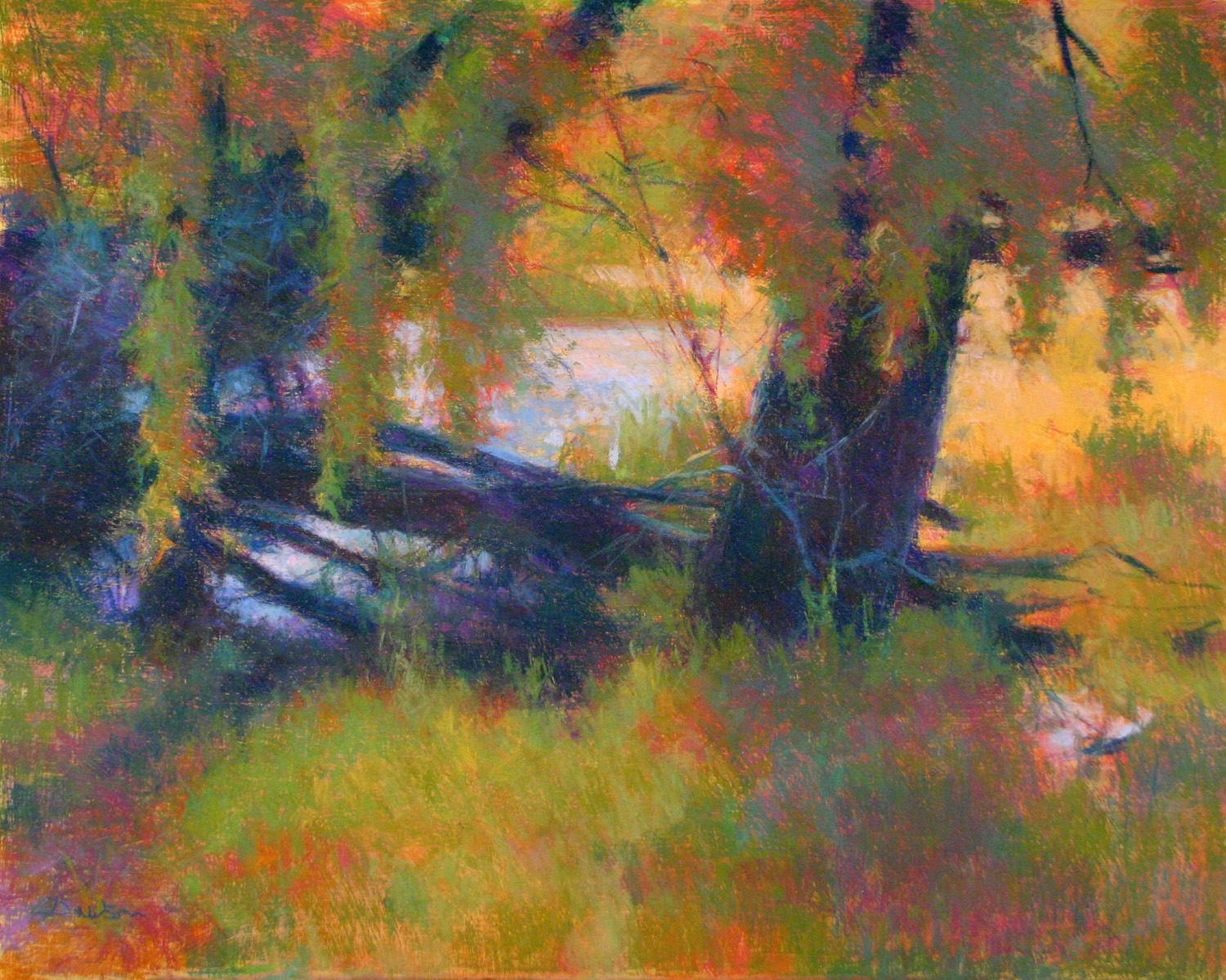 dawson_doug_sanctuary27x34pastel