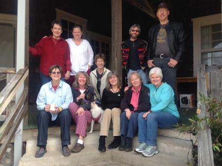 Caroline Aiken - Songwriting Workshop