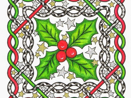Celebrate Christmas in a very Celtic Way