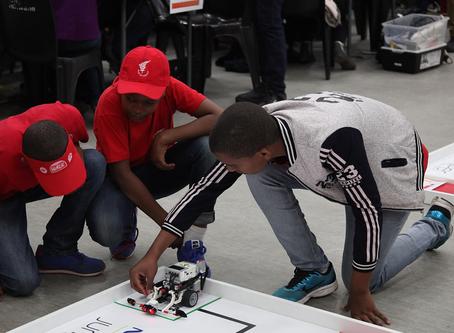 Township Robotics