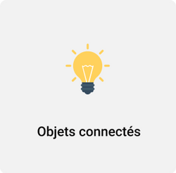 Objets connectés
