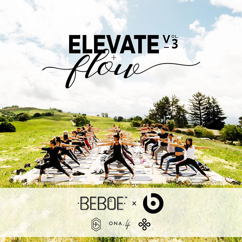 ELEVATE + FLOW vol. 3