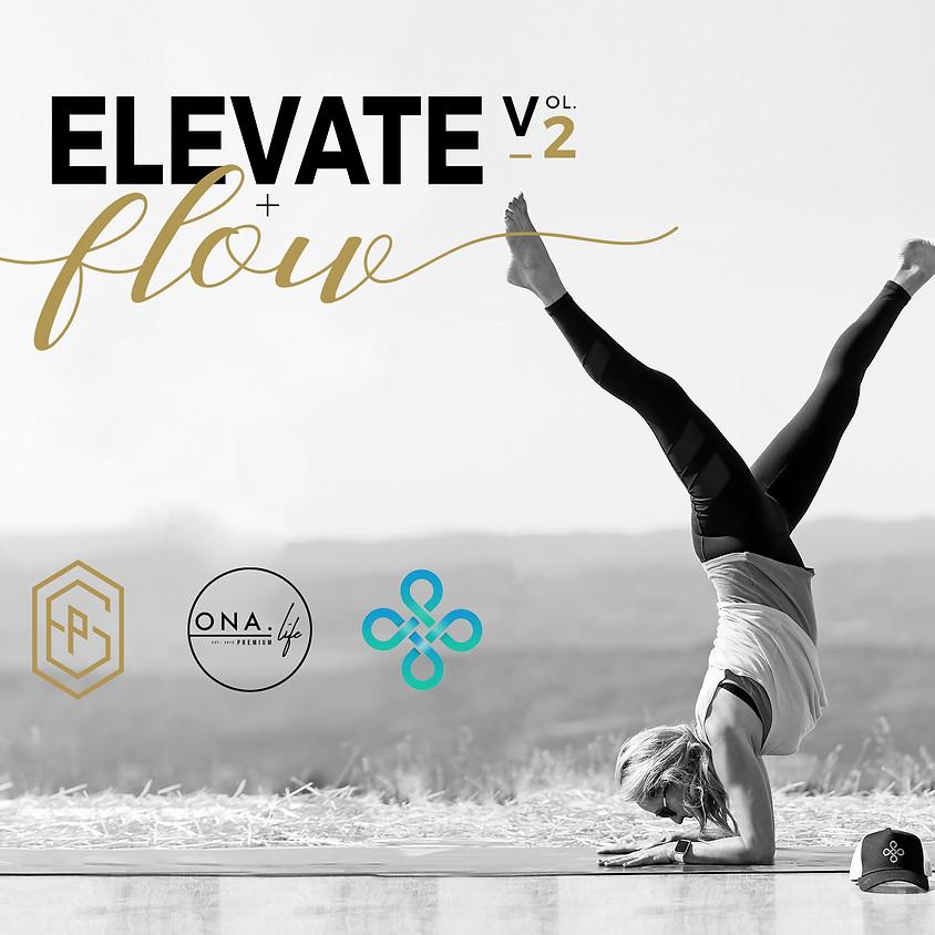 Elevate + Flow Vol. 2