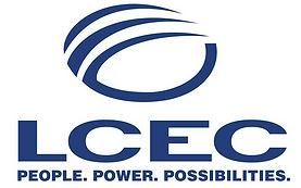 LCEC logo - Ft Myers, FL